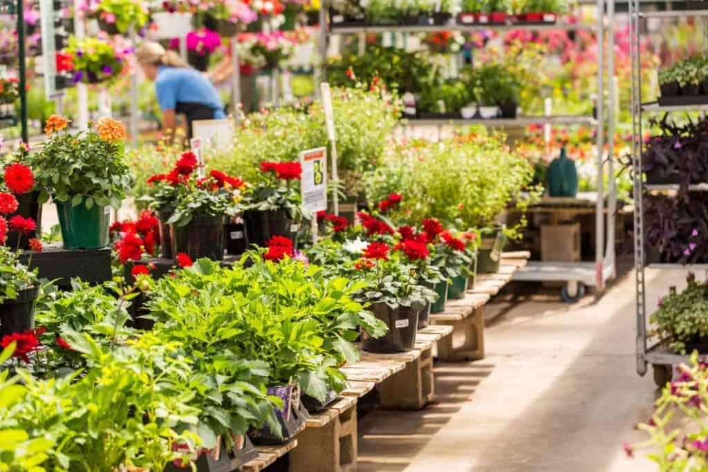 Manufacturer Sales Representatives For Home &Amp; Garden Products
