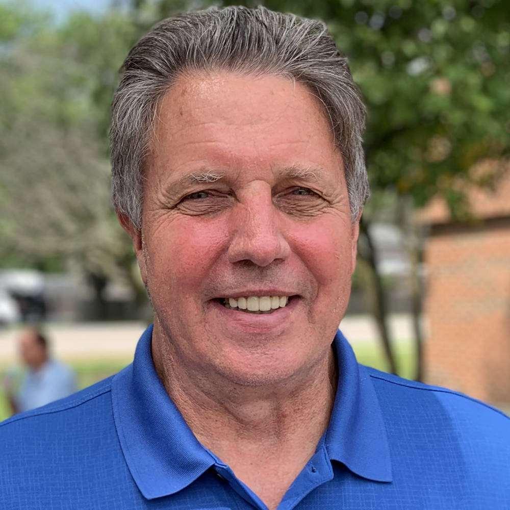 Team: Bill Welser