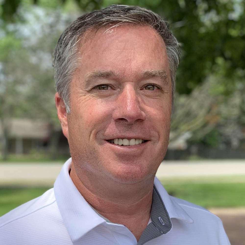 Team: Jim Hayden