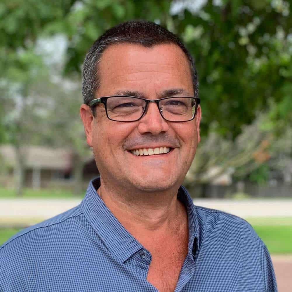 Team: Matt Wood
